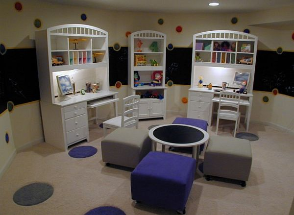 Fun Ways to Inspire Learning Creating a Study Room Every Kid Will do Their Homework In
