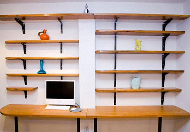 Wood Desk Chair Plans