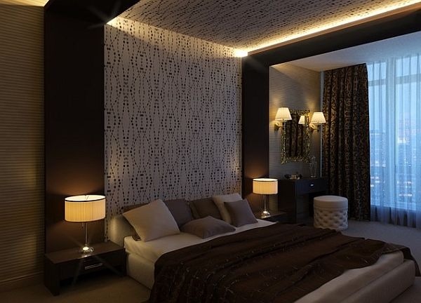 monochromatic color scheme bedroom Monochromatic Designs: How to Pull it Off