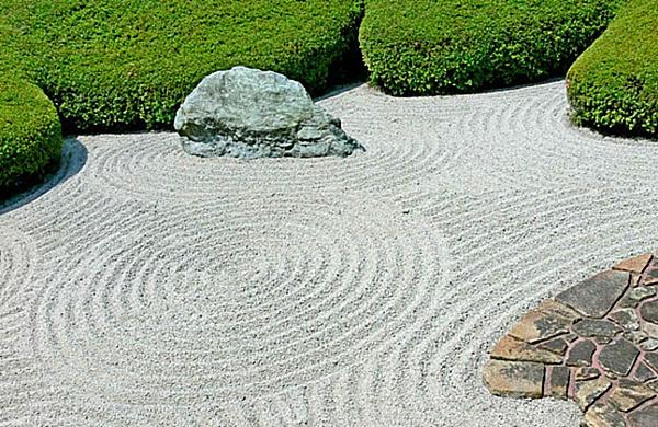 20 Fabulous Rock Garden Design Ideas