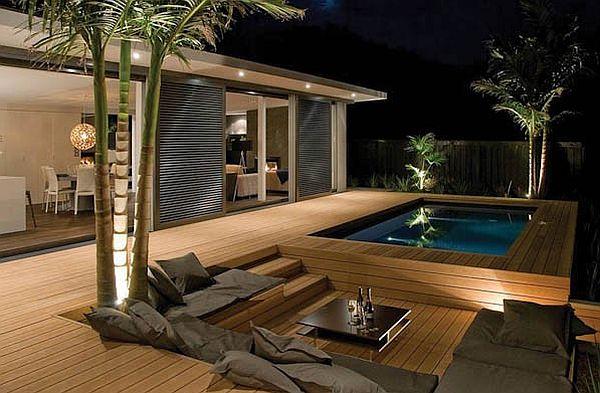 Stunning Unique Decks 16 Inspirational Ideas
