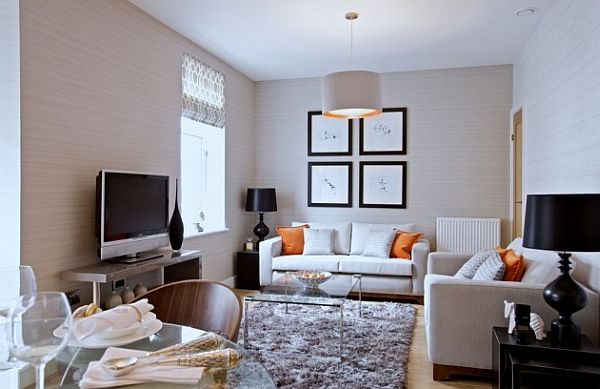 1000 images about Lovely Living Room Designs on Pinterest  Living room designs Living rooms