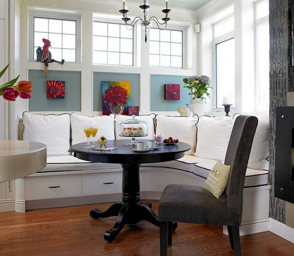 Here Some Ideas Inspire Perfect Breakfast Nook
