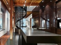 Candy Factory Lofts Penthouse presents a lavish bundle of ...