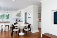 How to Get the Perfect Eat-In Kitchen