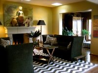Decorating With Stripes for a Stylish Room