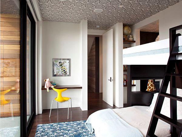 Modern Guest Room Designs Decorating Ideas