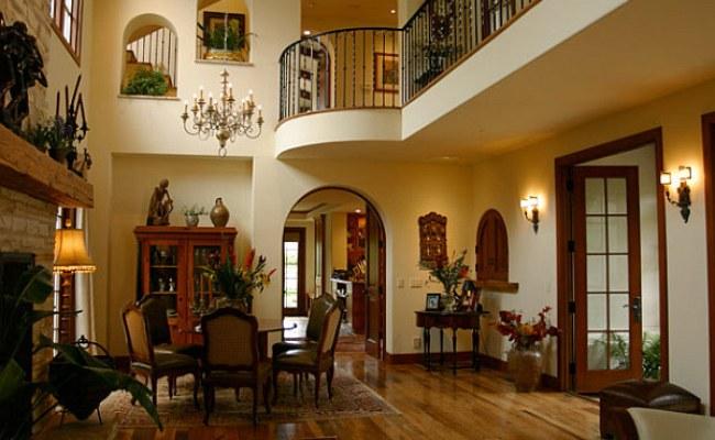 Spanish Decor Ideas Dream House Experience