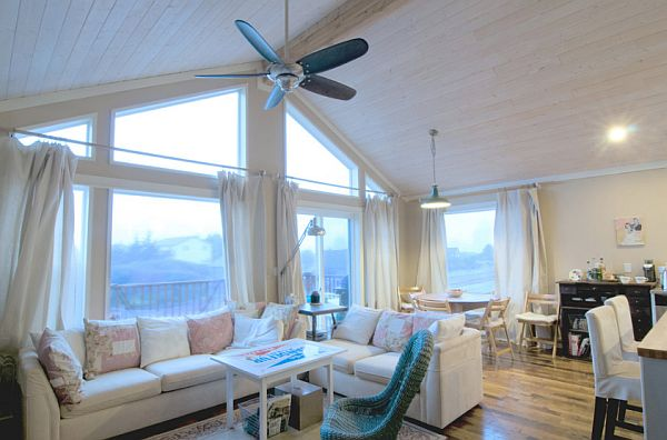 Beach House Blues Five Essentials To Creating The Seascape At Home