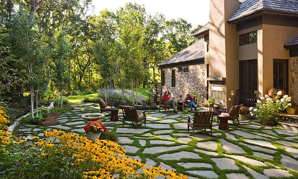 perfect backyard retreat 11 inspiring