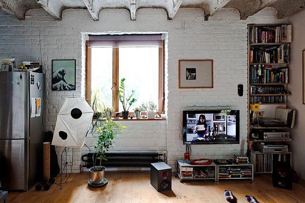Flat Decoration Inspiration