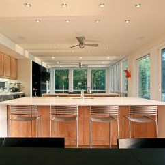 Kitchen Ceilings Black Faucets Decorating Ideas For Homes With Low