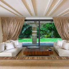 Lighting Ideas For Living Room With Low Ceiling Tiles Walls India Decorating Homes Ceilings View In Gallery Luxury