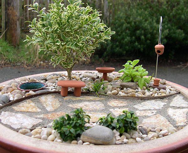 Miniature Garden Ideas Roselawnlutheran