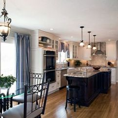Navy Blue Kitchen Decor Planner App Dining Out In Your New Room