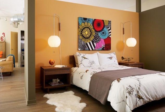 modern sofa bed new york dark leather decorating ideas 70s interior design & furniture