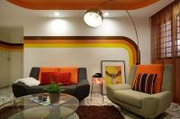 70s Interior Design & Furniture Ideas