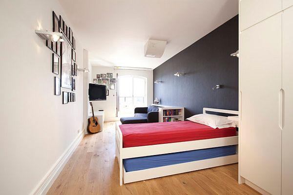 Bedroom Design London HOME DECORATION LIVE