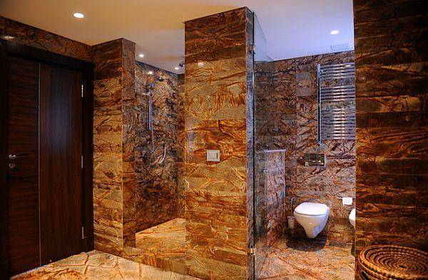 Designer Bathrooms Ideas
