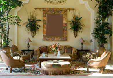 Mediterranean Decorating Ideas For Home