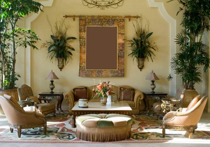 Mediterranean Decorating Ideas For Home