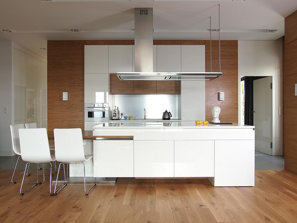 modern kitchen flooring  Decoist