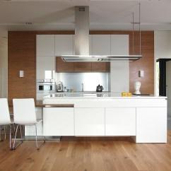 Wood Kitchen Floors Ninja 1500 Watt Mega System Modern Flooring Decoist