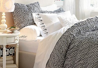 Bright Teen Bedding