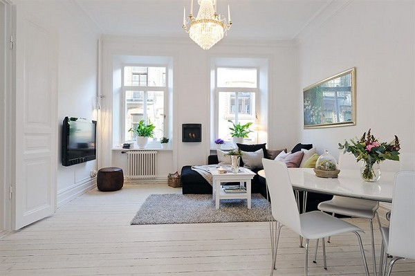 Decorating with a Modern Scandinavian Influence