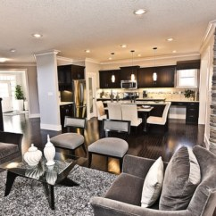 Small Open Plan Kitchen Diner Living Room Suite Ideas 25 Design