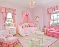 Pink Inspiration: Decorating Your Home With Pink
