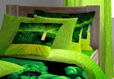 Tween Boys Bedding
