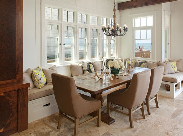 country kitchen chair cushions flooring home depot four tricks to make your more comfortable