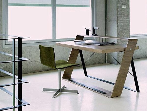 20 Stylish Home Office Computer Desks