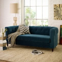 Small Living Room Sofa Color Sure Fit Slipcovers Paint Ideas Find Your Home S True Colors Dress Up A Soft With Vivid Accents