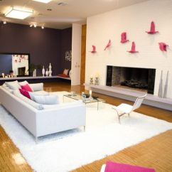 Living Room Wall Paints Beautiful Rooms At Christmas Paint Ideas Find Your Home S True Colors View In Gallery A