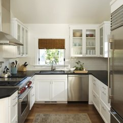 Kitchen Design Photos For Small Kitchens Electrical Outlets 19 Ideas View In Gallery A
