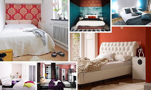 colorful bedroom designs Colorful Small Bedroom Design Ideas