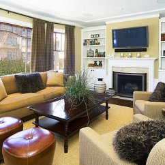 Arrange Large Furniture Small Living Room Images Of Rooms Decorated For Christmas How To Decorate A