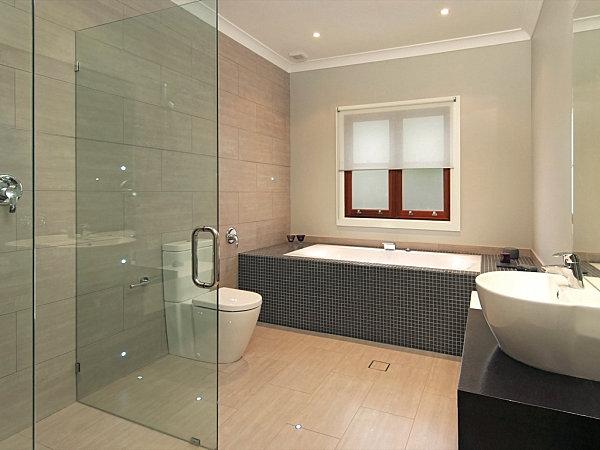 Bathroom Lighting Recessed bathroom lighting recessed - bathroom design