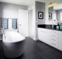 How to Use Dark Floors to Brighten your Dull Home
