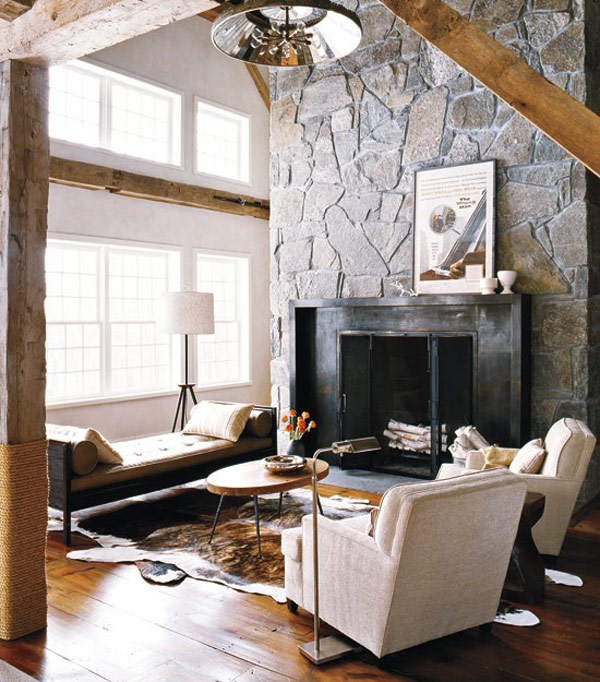 pictures of living rooms with stone fireplaces room corner fireplace decorating ideas 40 designs from classic to contemporary spaces