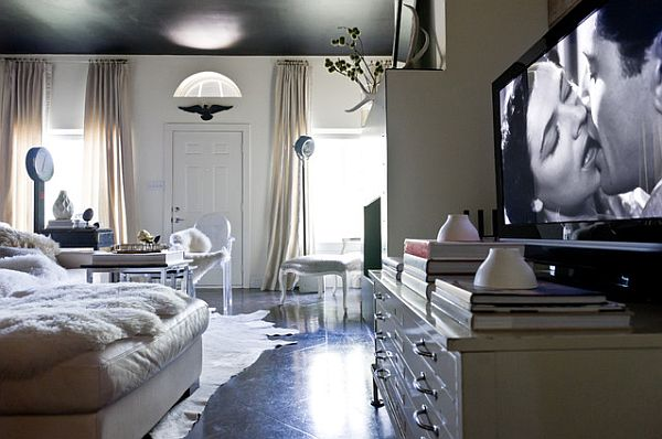 old hollywood living room ideas zebra set how to decorate with an style by amw design studio view in gallery