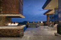 Desert Home in Arizona Has Spacious Interiors and Stunning ...