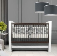 30 Colorful and Contemporary Baby Bedding Ideas for Boys