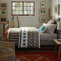 12 Bedding Designs for Fall
