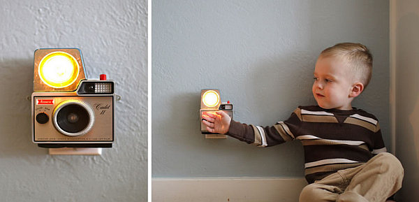 DIY Lighting Upcycling Household Products to Quirky Light