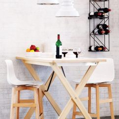 Modern Kitchen Stools Christmas Decorating Ideas For The 10 Trendy Bar And Counter To Complete Your 20 An Exquisite Meal
