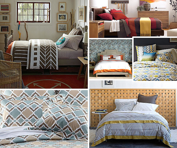 12 bedding designs for