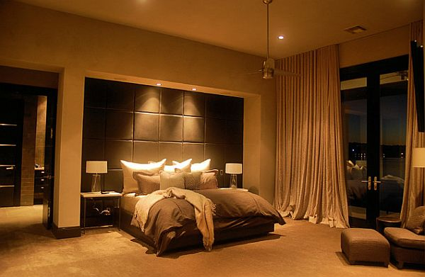 How To Create A Five Star Master Bedroom